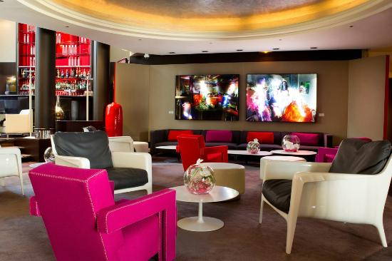 фото Mercure Paris La Defense 5 изображение №14