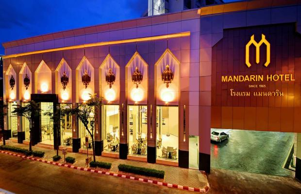 фотографии Mandarin Hotel Managed by Centre Point изображение №68
