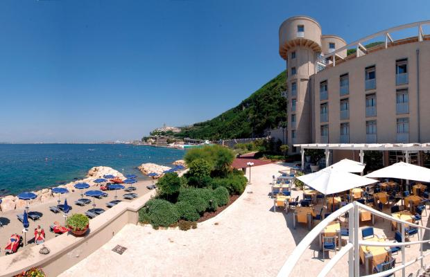 фотографии Towers Hotel Stabiae Sorrento Coast (ex. Crowne Plaza Resort) изображение №16