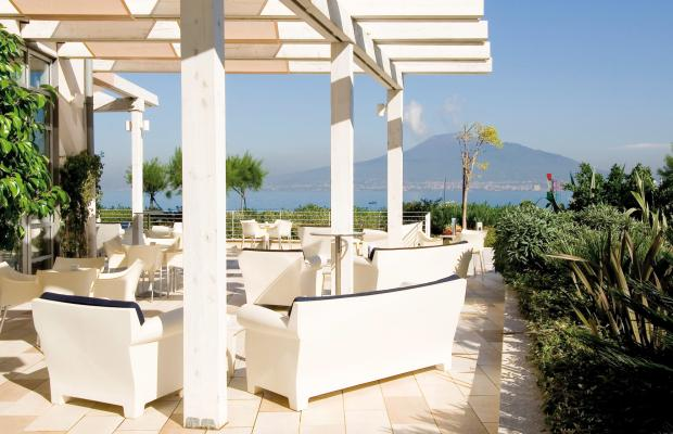 фотографии Towers Hotel Stabiae Sorrento Coast (ex. Crowne Plaza Resort) изображение №28