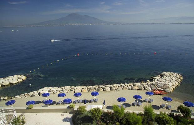фотографии Towers Hotel Stabiae Sorrento Coast (ex. Crowne Plaza Resort) изображение №44