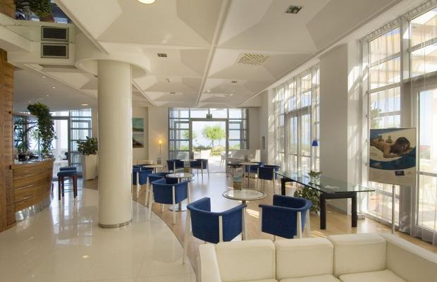 фото отеля Towers Hotel Stabiae Sorrento Coast (ex. Crowne Plaza Resort) изображение №45