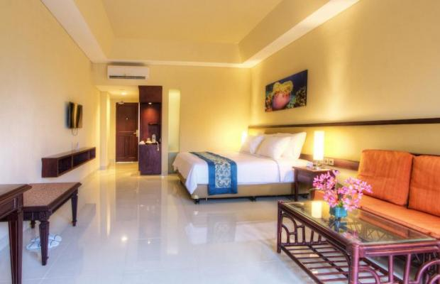 фотографии Grand Luley Resort (ex. Santika Premiere Seaside Resort Manado) изображение №4