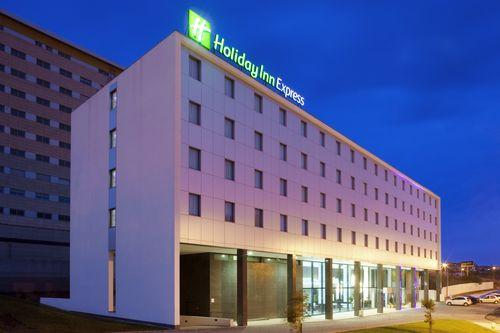 фото отеля Holiday Inn Express Porto-Exponor изображение №1
