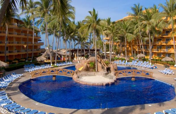фотографии Villa del Palmar Flamingos Beach Resort & Spa изображение №24