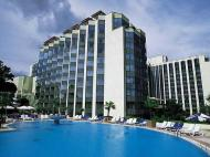 Swissotel The Bosphorus, 5*