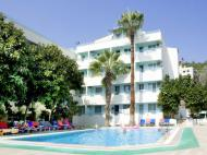Banu Hotel & Apartments Marmaris (ex. Banu Hotel; Hotel Banu and Apartments), 2*