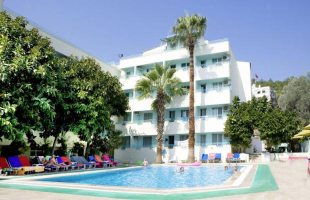 фото отеля Banu Hotel & Apartments Marmaris (ex. Banu Hotel; Hotel Banu and Apartments) изображение №1