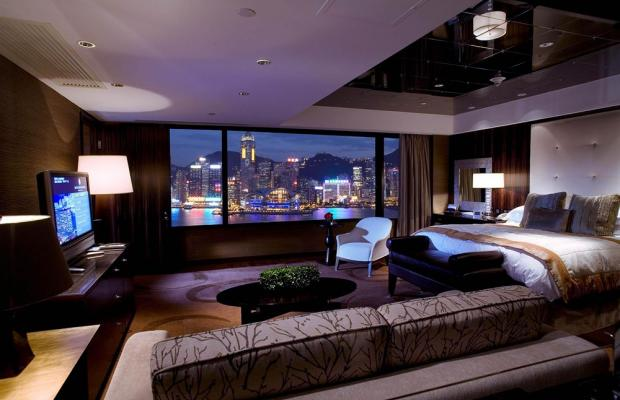 фото InterContinental Hong Kong изображение №38