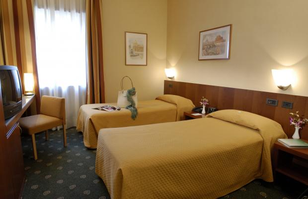 фотографии Holiday Inn Rome Aurelia изображение №24