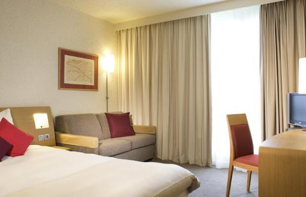 фотографии отеля Novotel Lille Centre Grand Place изображение №23