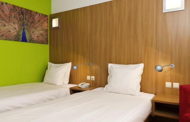 фото отеля Hotel ibis Styles Antwerpen City Center изображение №13