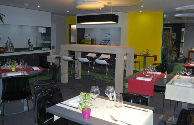 фото Ibis Styles Reims Centre (ex. Express by Holiday Inn Reims) изображение №18