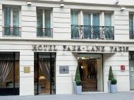 Park Lane Paris, 4*
