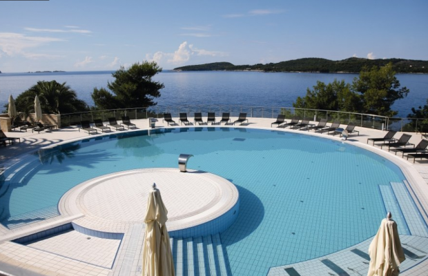 фотографии отеля Radisson Blu Resort & Spa, Dubrovnik Sun Gardens изображение №7