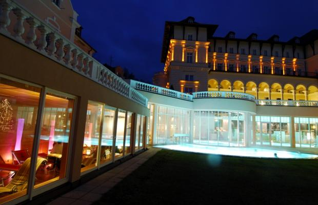 фото Falkensteiner Hotel Grand Spa Marienbad изображение №2