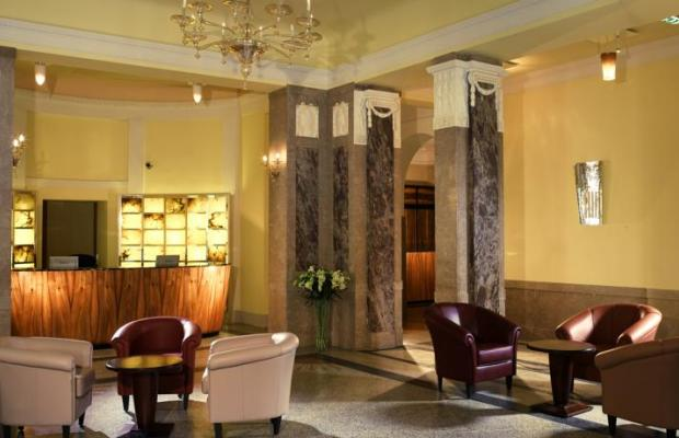 фото отеля Falkensteiner Hotel Grand Spa Marienbad изображение №21