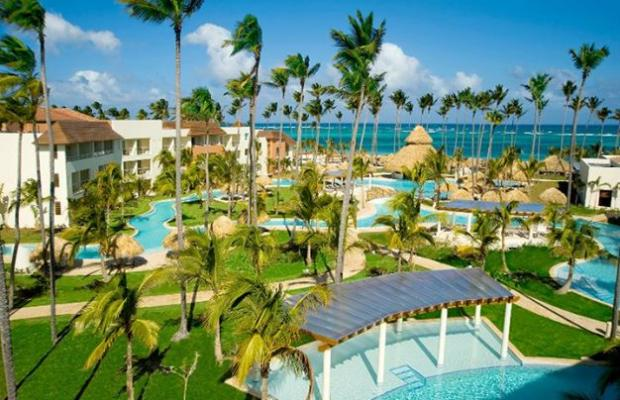 фото отеля Secrets Royal Beach Punta Cana (Ex.NH Royal Beach) изображение №1