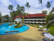 Amora Beach Resort Phuket (ex. Rydges Beach), 4*