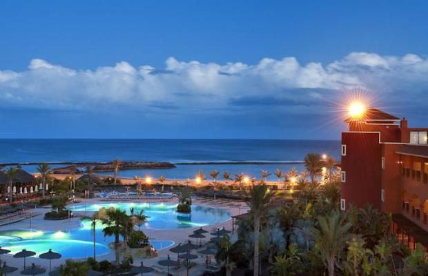 фотографии отеля Sheraton Fuerventura Beach, Golf & Spa Resort изображение №3