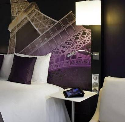 фото Mercure Paris Tour Eiffel Suffren изображение №10