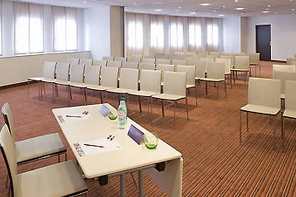 фото Mercure Paris La Defense 5 изображение №2
