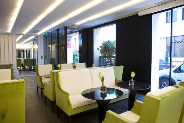 фотографии Mercure Champs Elysees изображение №12