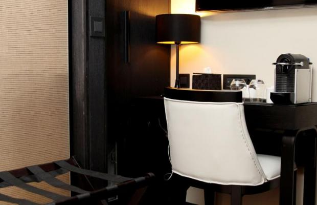фотографии Best Western Elysees Paris изображение №4