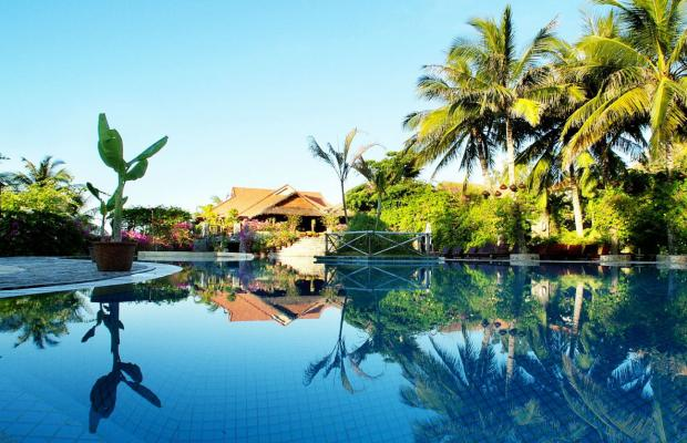 фотографии Victoria Phan Thiet Beach Resort & Spa изображение №24