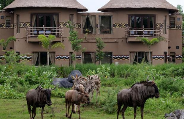 фото Mara River Safari Lodge изображение №2