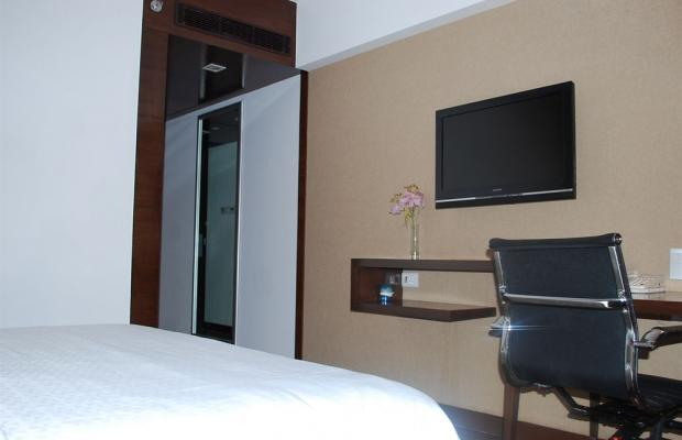 фотографии отеля Four Points by Sheraton Ahmedabad (ex. Royal Orchid Central) изображение №23