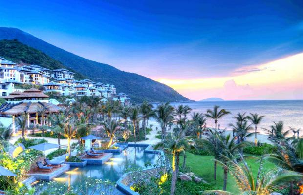 фото отеля InterContinental Danang Sun Peninsula Resort изображение №53