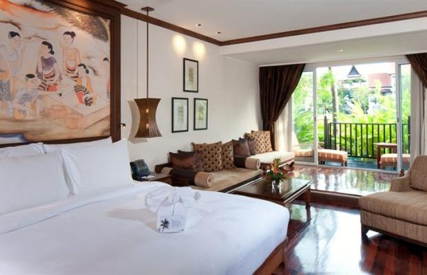 фотографии отеля JW Marriott Khao Lak Resort & Spa (ex. Sofitel Magic Lagoon; Cher Fan; Rixos Premium) изображение №11