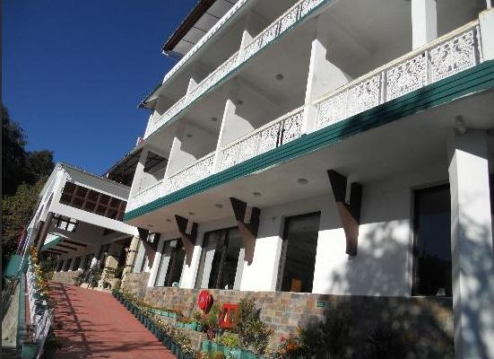 фото Country Inn & Suites by Carlson Mussoorie изображение №6