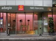 Adagio City Aparthotel Paris Tour Eiffel, 3*