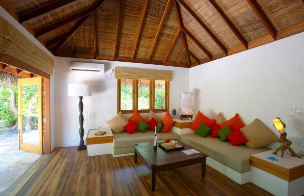 фото Island Hideaway at Dhonakulhi Maldives Spa Resort and Marina изображение №10