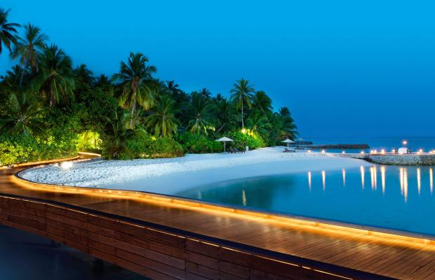 фотографии отеля Island Hideaway at Dhonakulhi Maldives Spa Resort and Marina изображение №11