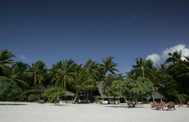 фотографии отеля Rihiveli by Castaway Hotels & Escapes изображение №19