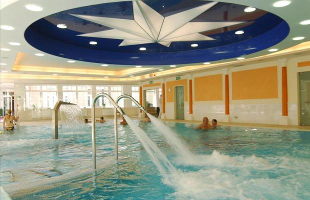 фотографии отеля Danubius Health Spa Resort Hvezda изображение №31