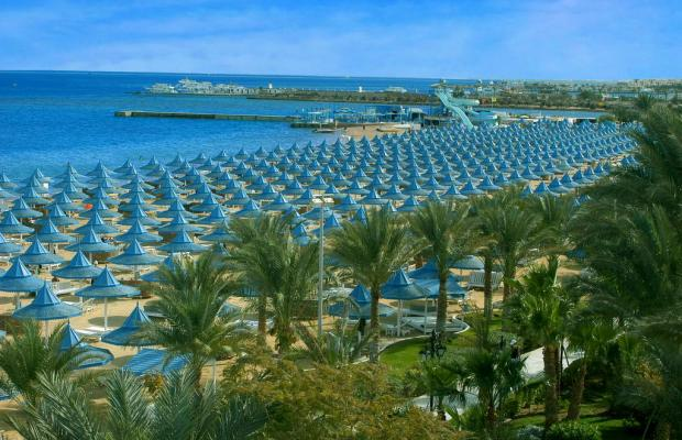 фото отеля Grand Hotel Hurghada by Red Sea Hotels изображение №21