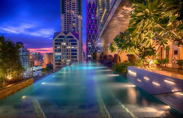 фото Eastin Grand Hotel Sathorn изображение №38