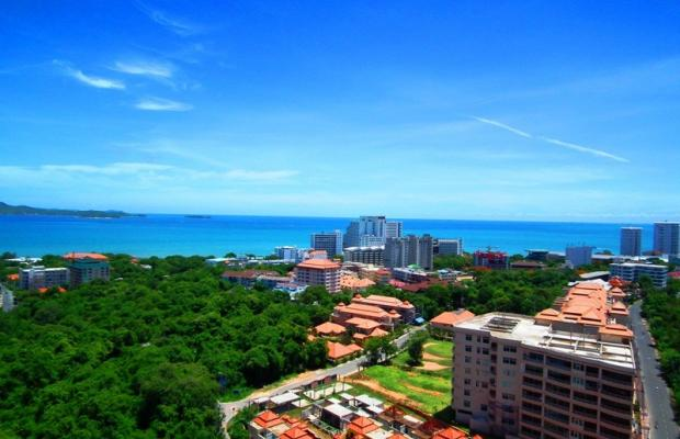 фото отеля Abricole Pattaya (ex. Pattaya Hill Resort) изображение №5
