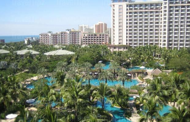 фотографии отеля Howard Johnson Resort Sanya Bay изображение №59
