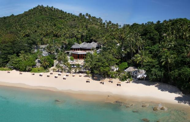 фото The Surin Phuket (ex.The Chedi) изображение №54