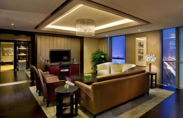 фотографии InterContinental Beijing Beichen изображение №12