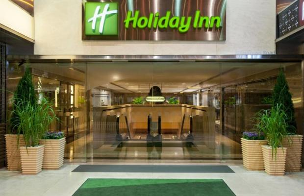 фото Holiday Inn Golden Mile изображение №14