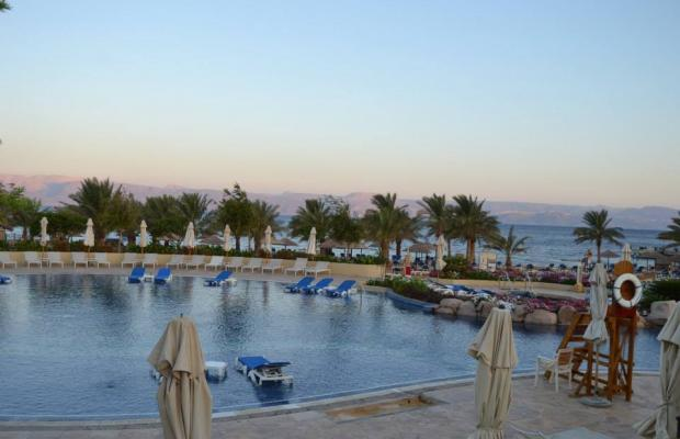 фотографии Movenpick Resort & Residences Aqaba изображение №4