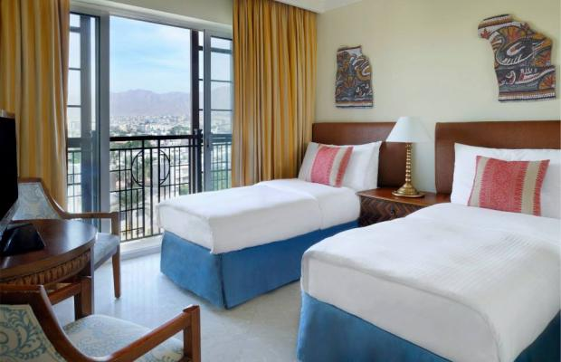 фотографии Movenpick Resort & Residences Aqaba изображение №36