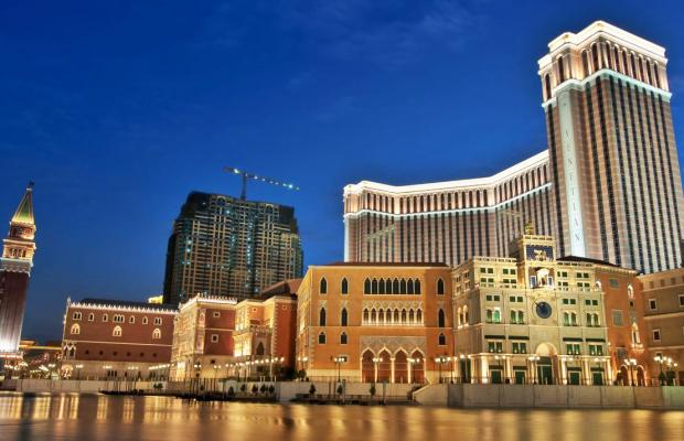 фотографии отеля The Venetian Macau Resort Hotel изображение №11