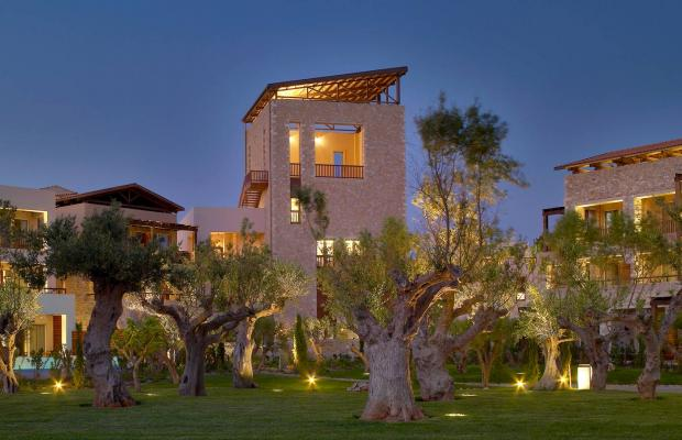 фотографии отеля The Westin Resort, Costa Navarino изображение №7
